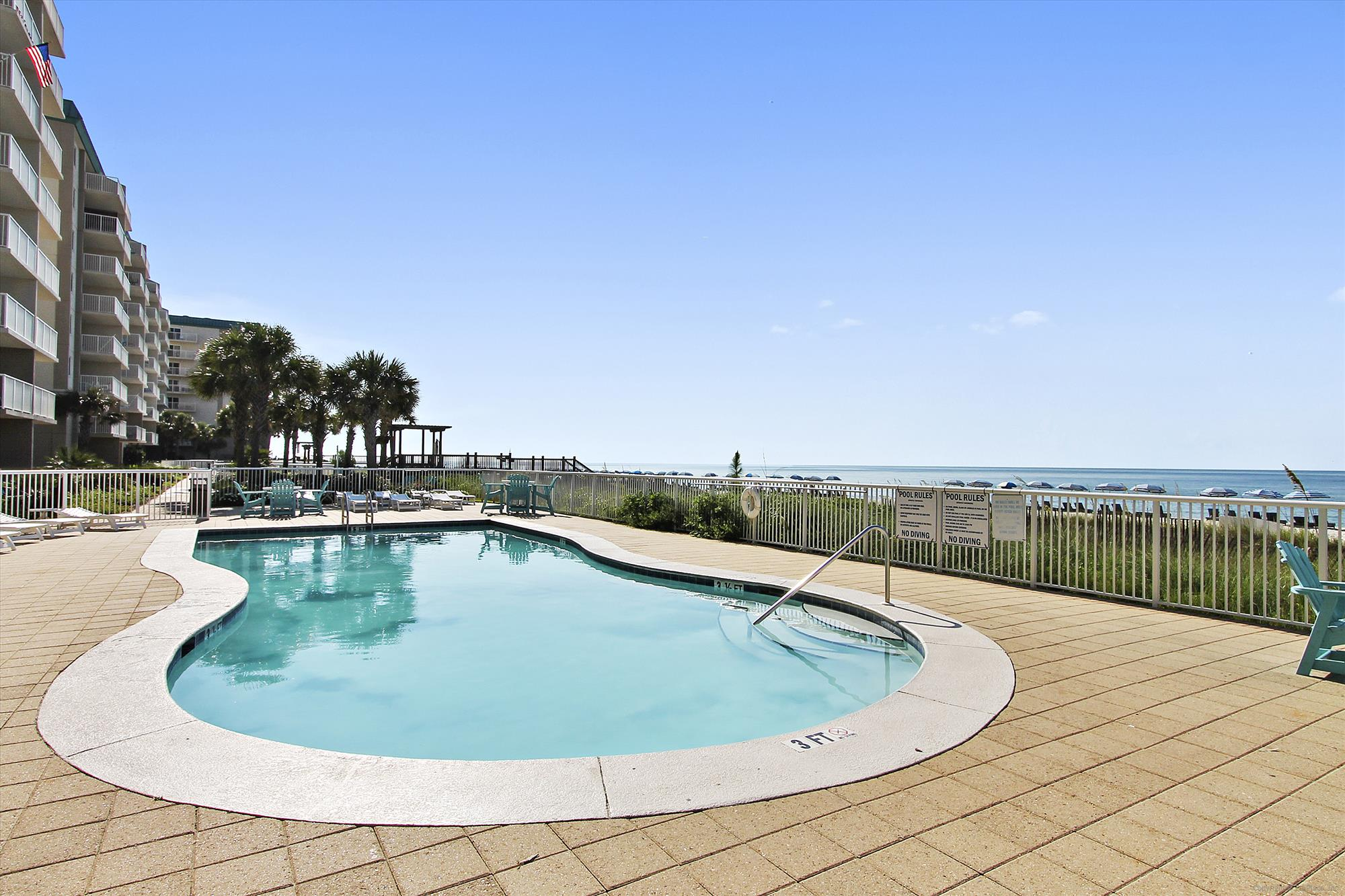 Amenity,Sandy Key Pool 1,